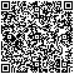 QR code kontaktní informace ve formátu Vcard - web