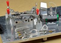 Produkt - kontrolní kontrolní přípravky
