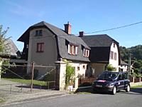Finální výsledek opravy střechy 2