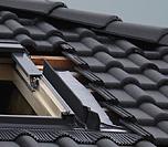 Opravy střech - montáž střešních oken