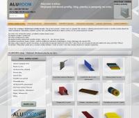Konfigurátor hliníkových profilů
