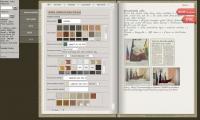 Změna prostředí v editoru pro digitalizaci